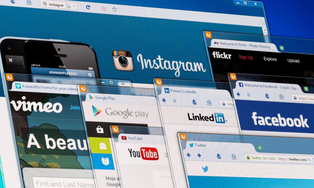 7 raisons qui font que les réseaux sociaux sont important pour votre business