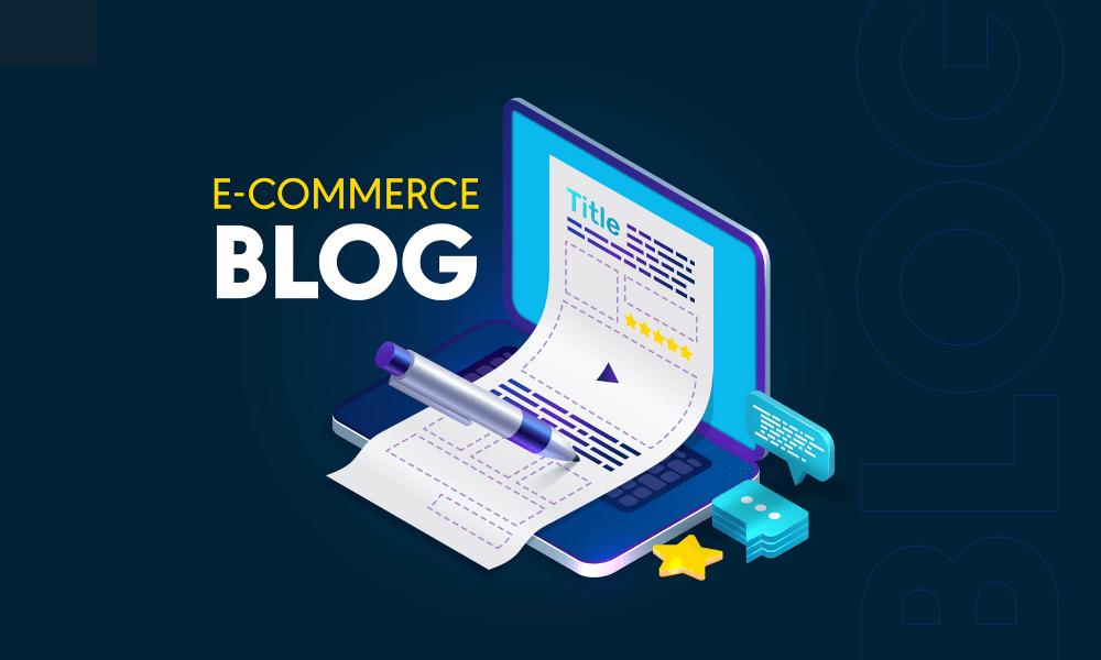 Les clés d'un blog qui rapporte pour un eCommerce