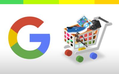 Parlons un peu de Google Shopping